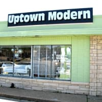 Austin_Photo: Places_Shopping_Uptown Modern_exterior