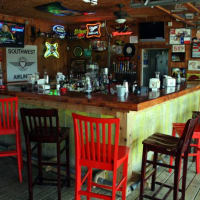 Austin_photo: places_drinks_cindy's gone hog wild_interior