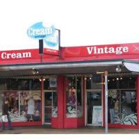 Austin Photo: Places_shopping_cream_vintage_exterior