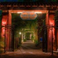 Austin photo: Places_Food_Casa de Luz_Exterior