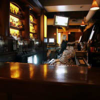 Austin_photo: places_drinks_the marq_bartender