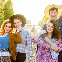 Theatre Arlington presents Footloose the Musical