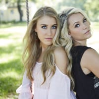 Maddie and Tae weekend events singers Houston