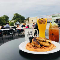 Brewstillery Brunch w/ Food Maniacs