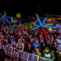 ILLectric River Music and Art Experience