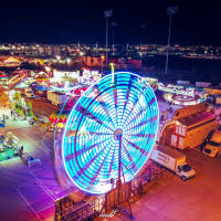Fort Worth Spring Fair