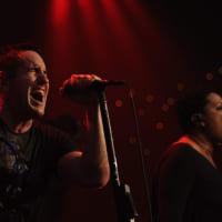 Trent Reznor Nine Inch Nails