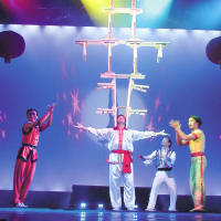 Places-A&E-Society for the Performing Arts-Peking Acrobats