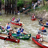 Events_Buffalo Bayou Regatta_Mar 10