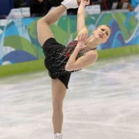 News_Figure skater_Olympics 2010_Joannie Rochette_Canada_by Matthew Stockman_Getty Images