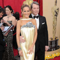 News_Oscars 2010_Sarah Jessica Parker_Matthew Broderick_Alberto E. Rodriguez