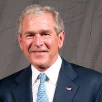 News_George W. Bush_president_George W.