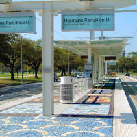 News_Metro_stop_Hermann Park