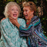 News_Betty White_Cloris Leachman