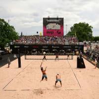 AVP Austin Open