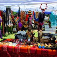 39th Annual Pan African Cultural Festival