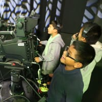 AFS Film Club
