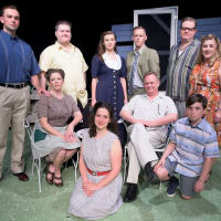 The City Theatre Company presents All My Sons