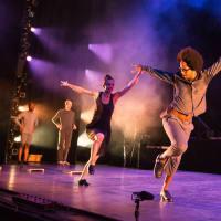 Michelle Dorrance Dance ETM: Double Down
