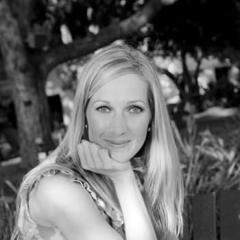 Austin Photo: Author Tavaner Sullivan