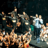 Johnston Farrow: Justin Timberlake triumphantly takes over Houston's Toyota Center with Man of the Woods tour
