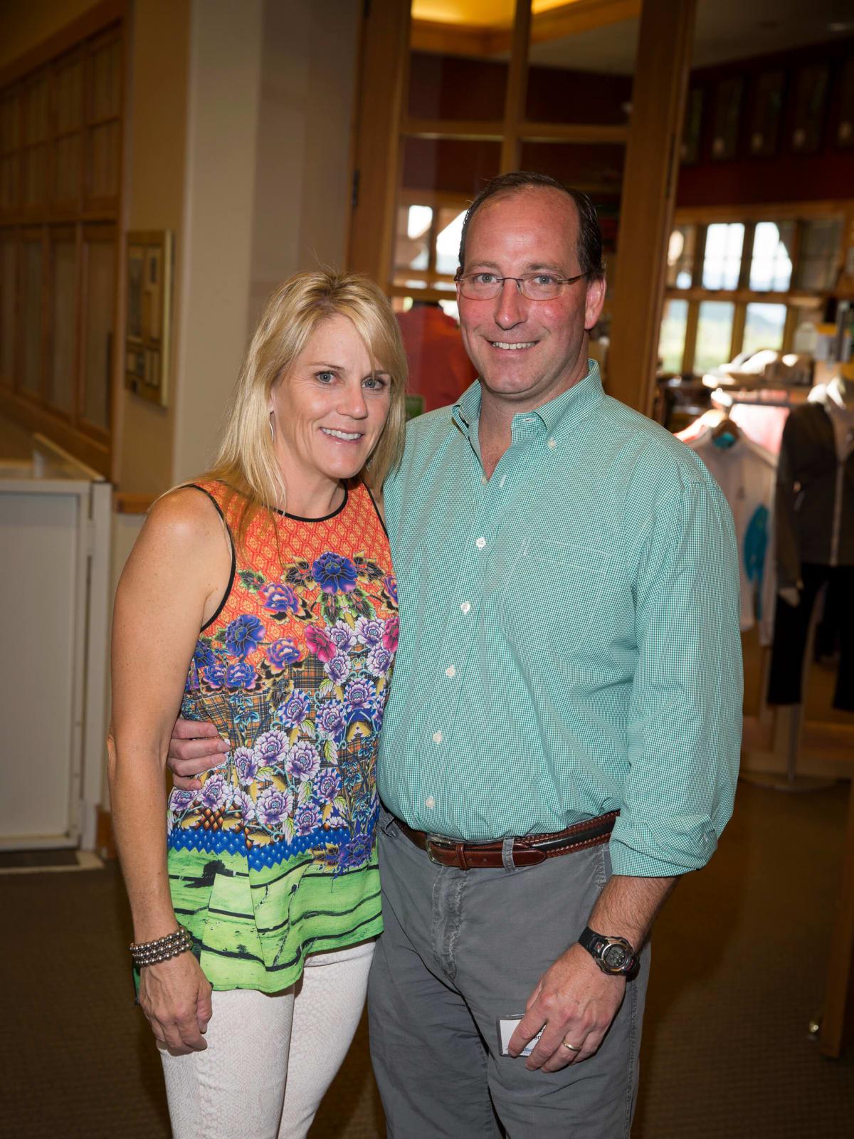 Houston Methodist in Aspen, July 2016,  Sarah Underwood, Duncan Underwood