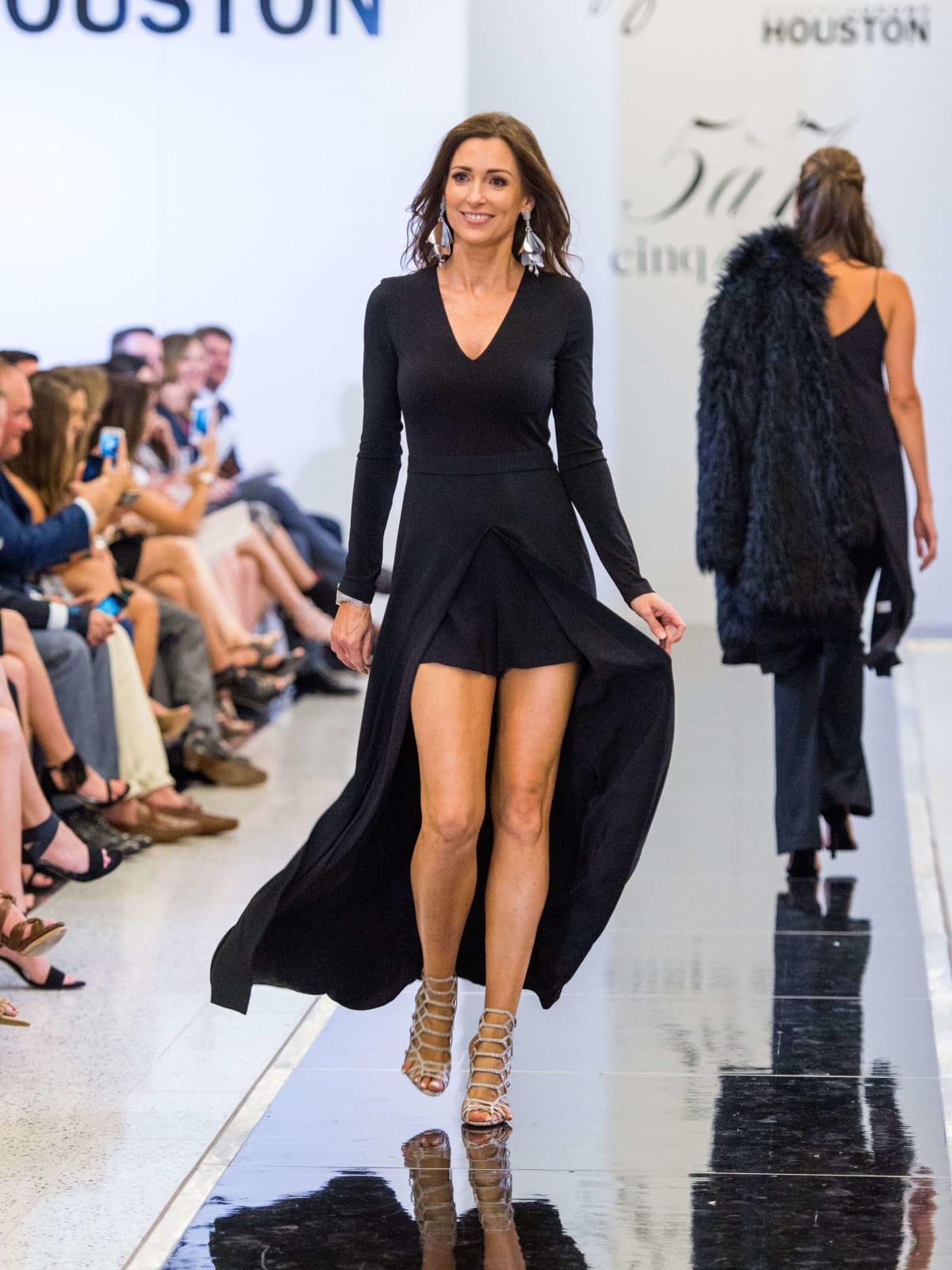 Fresh Faces of Fashion 8/16, Karen Blue