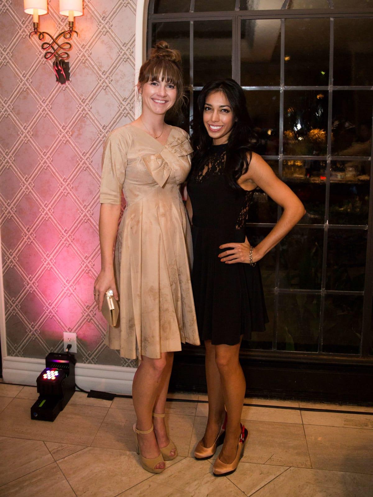 Jessica Gavit, Julie Ramirez