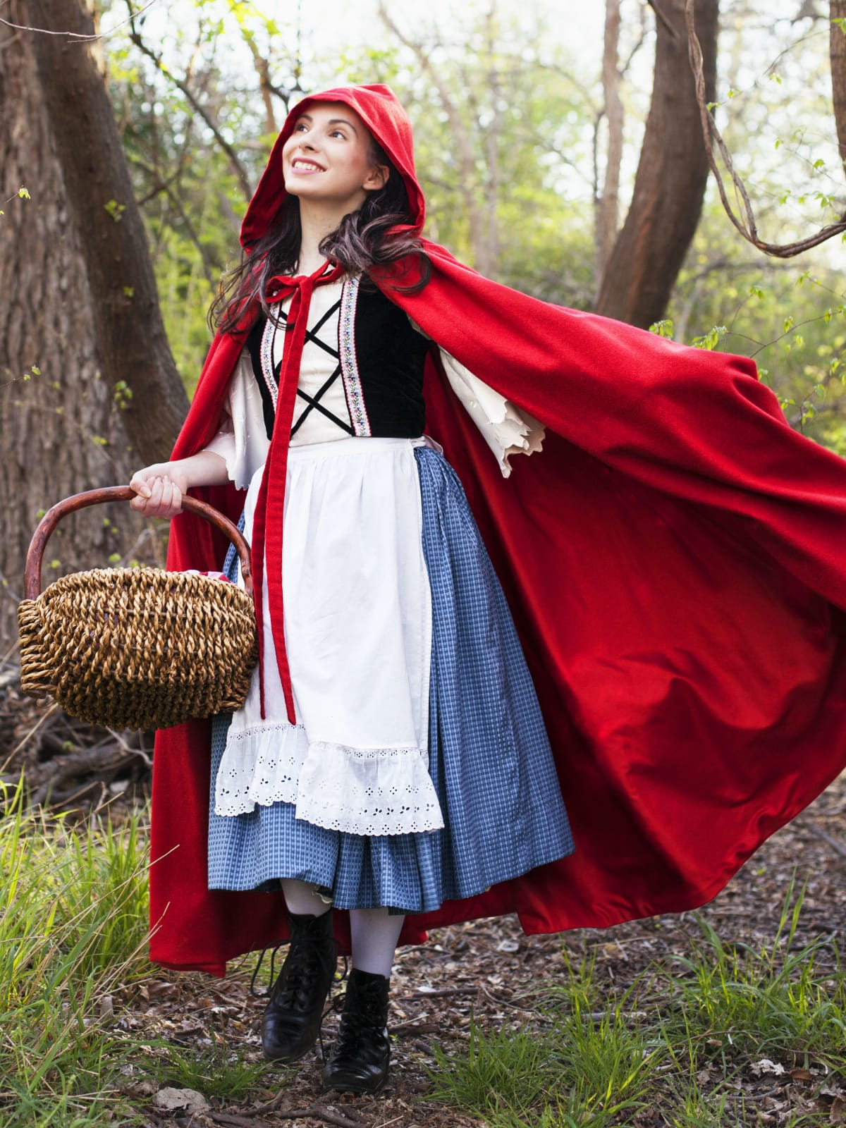 Casa Mañana presents Red Riding Hood