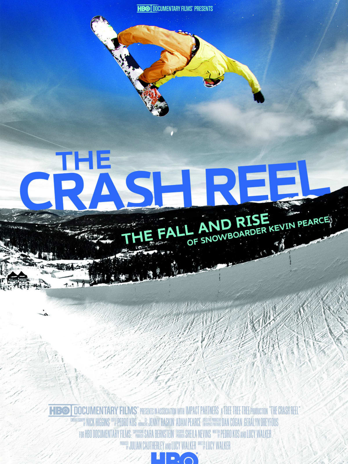 Dallas International Film Festival, The Crash Reel