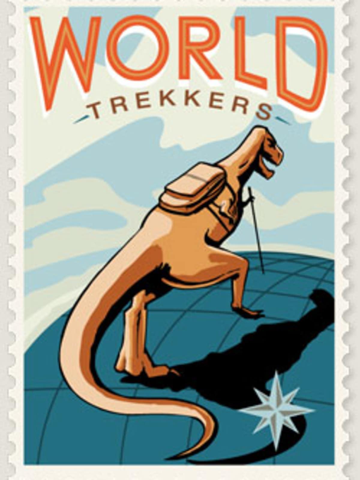 "Houston Museum of Natural Science: ""World Trekkers - Destination: Egypt"""