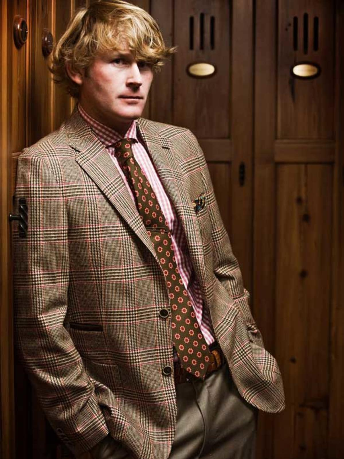 Peter Millar Fashion Houston