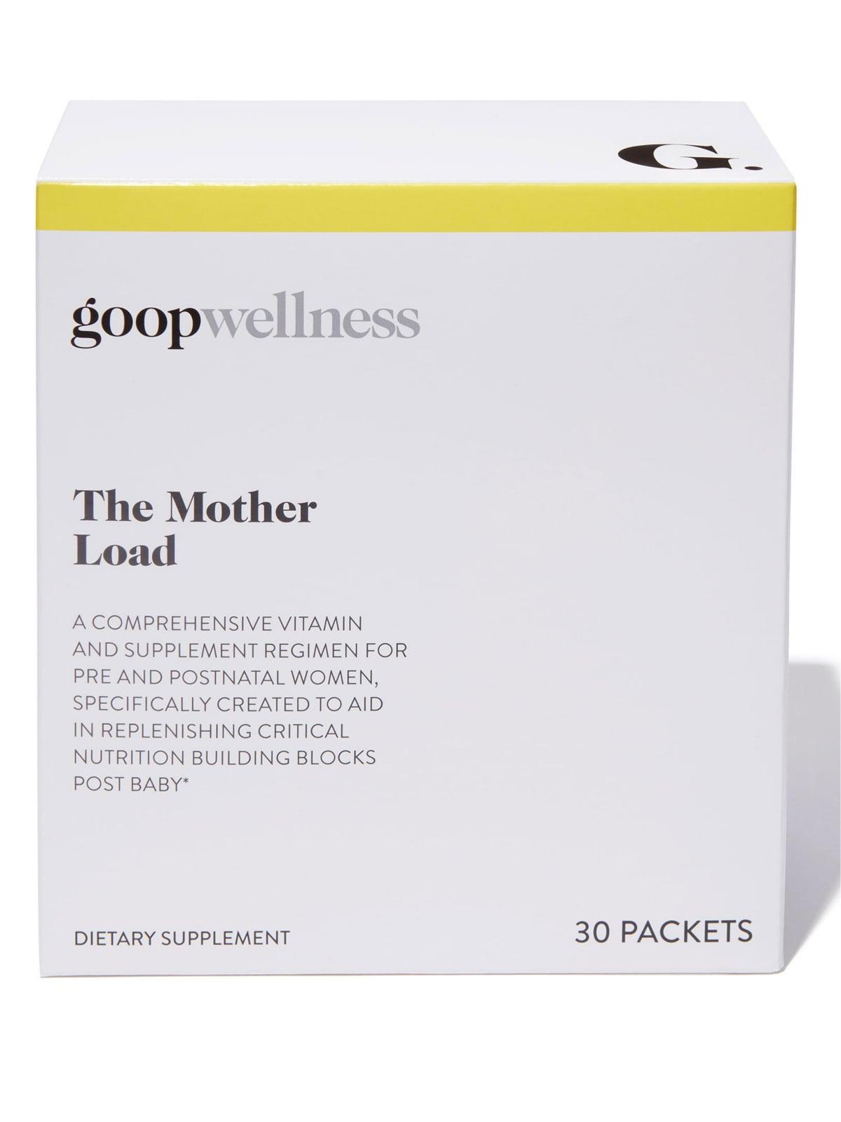Goop beauty product