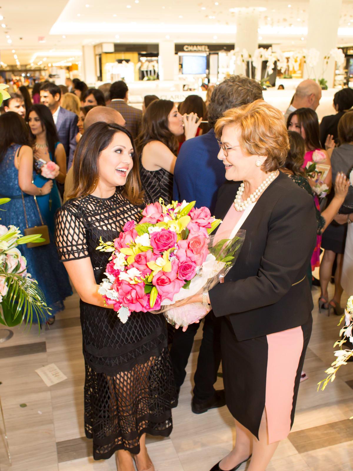 International Mother's Day, 5/16 Rekha Muddaraj, Sue Habib