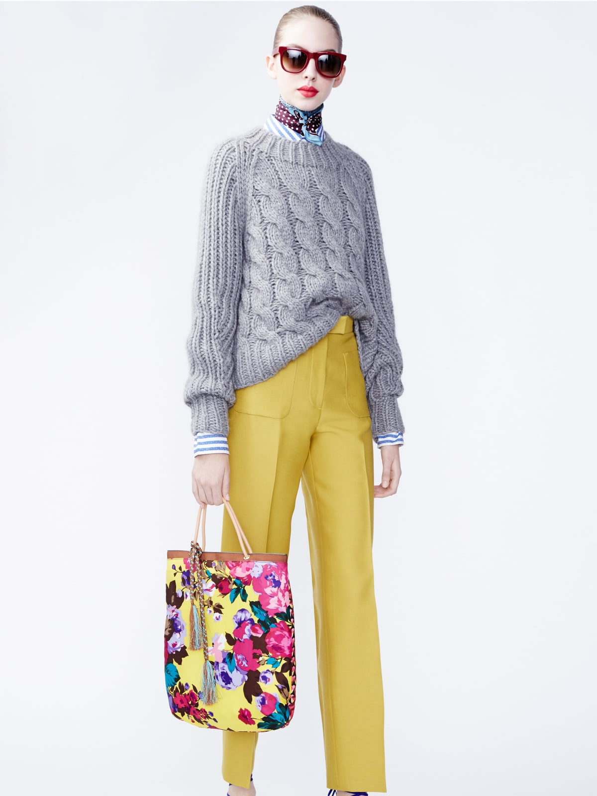 J Crew fall 2016 collection women