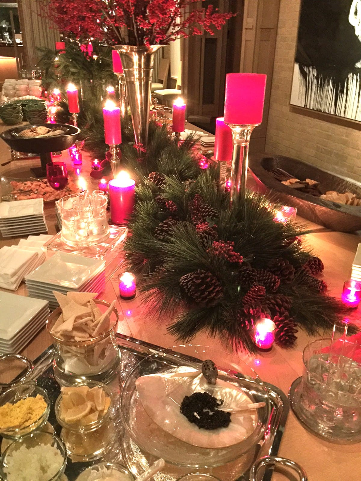 News, Table tops, shelby, Dec. 2015