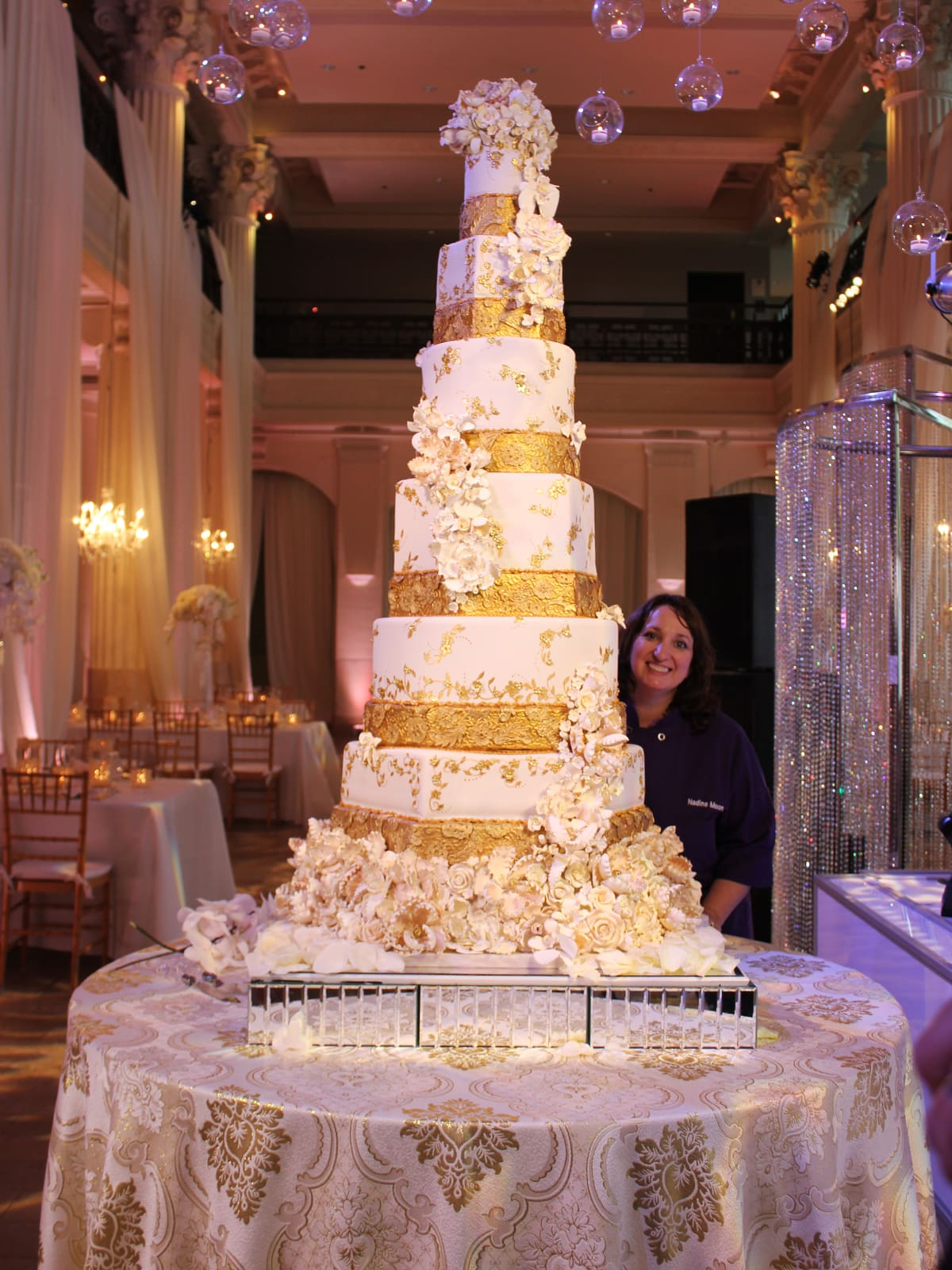 News, Shelby, Who Made the Cake?, Food Network,  June 2015