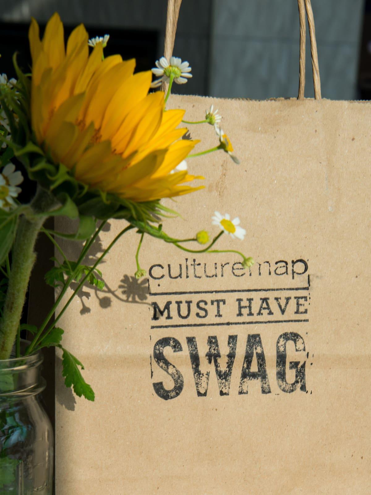 CultureMap Summer Social Swag Bag