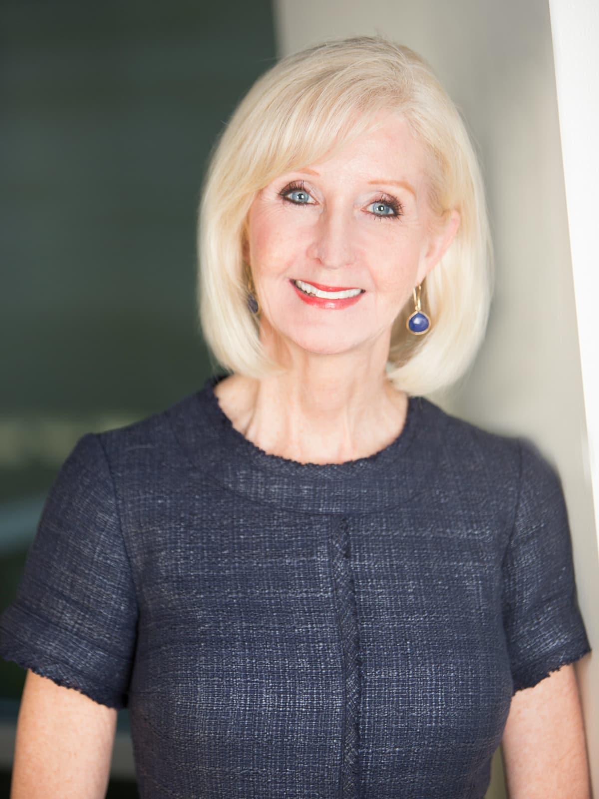 Realtor Kathleen Bucher
