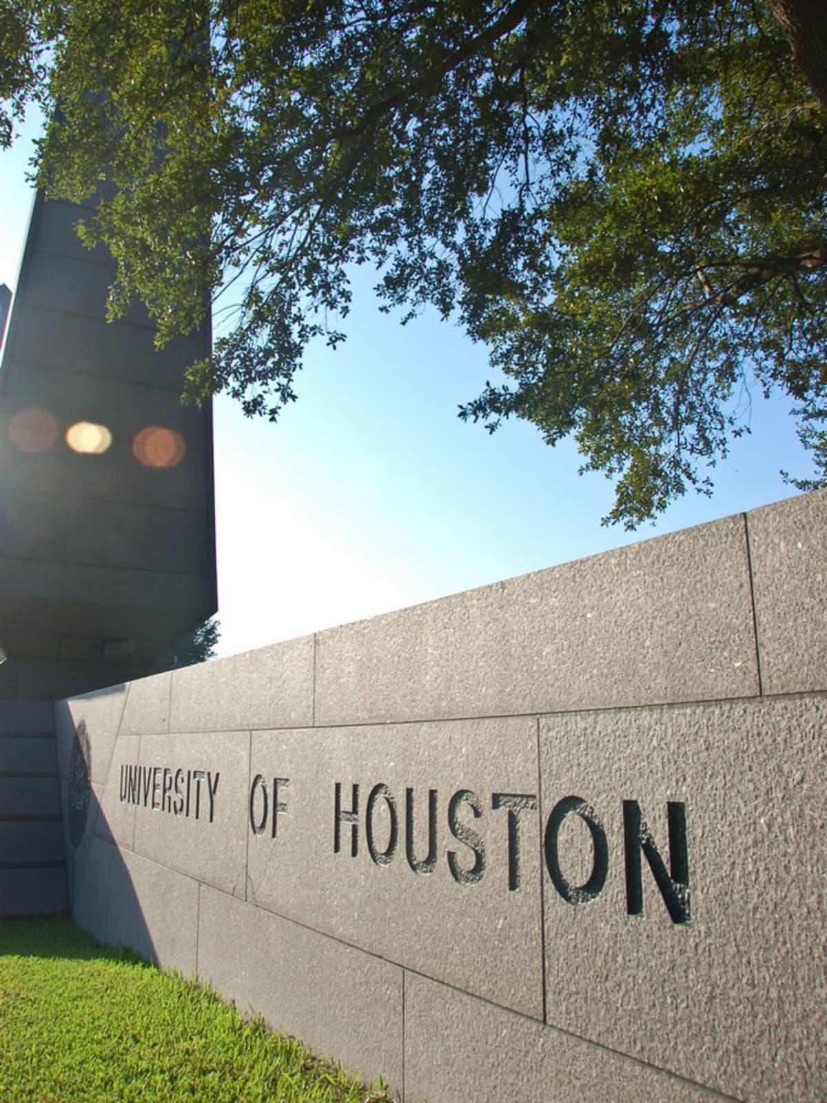Places-Unique-University of Houston-sign-1