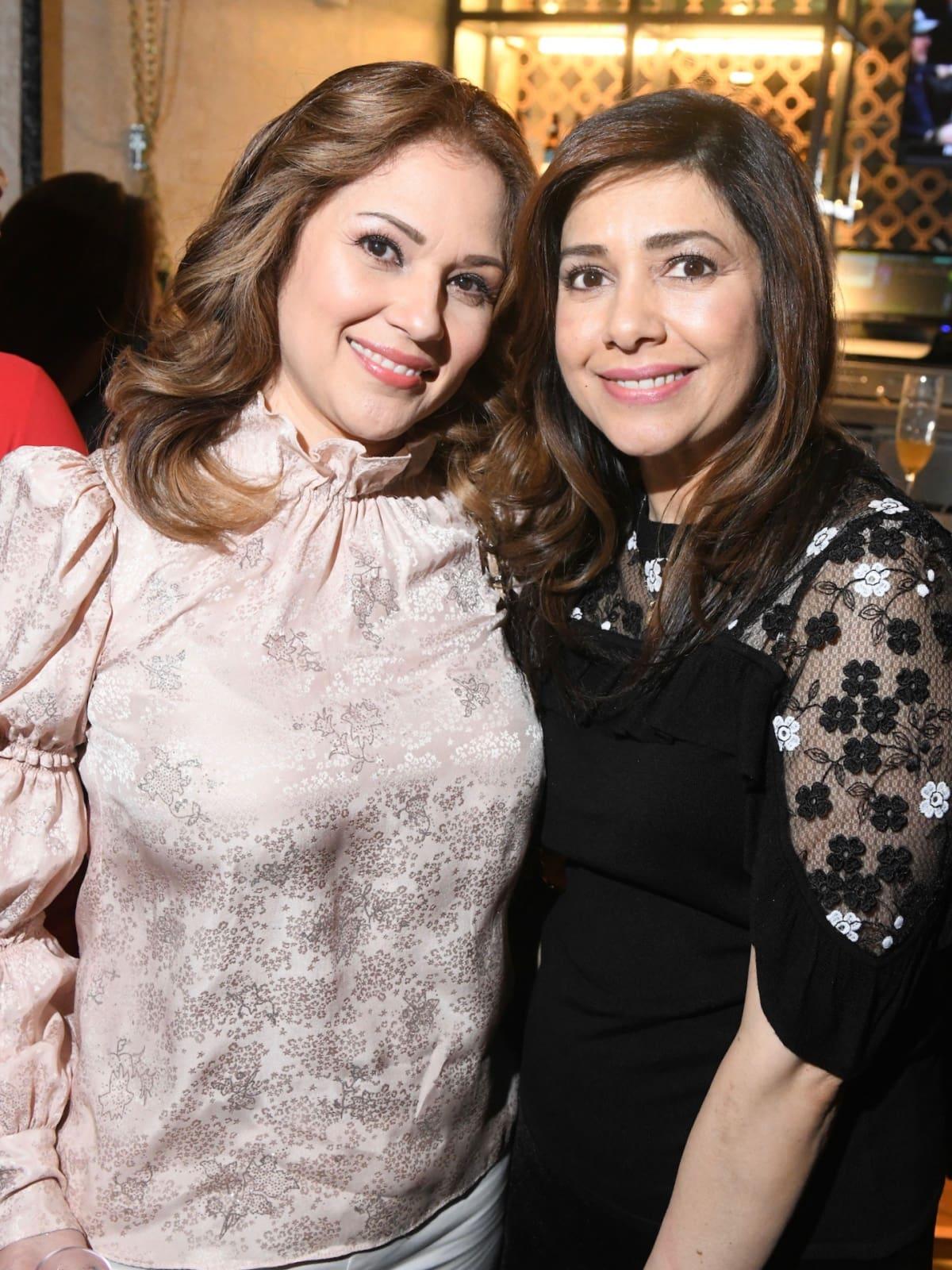 Dr Emma Lopez, Blanca Joly