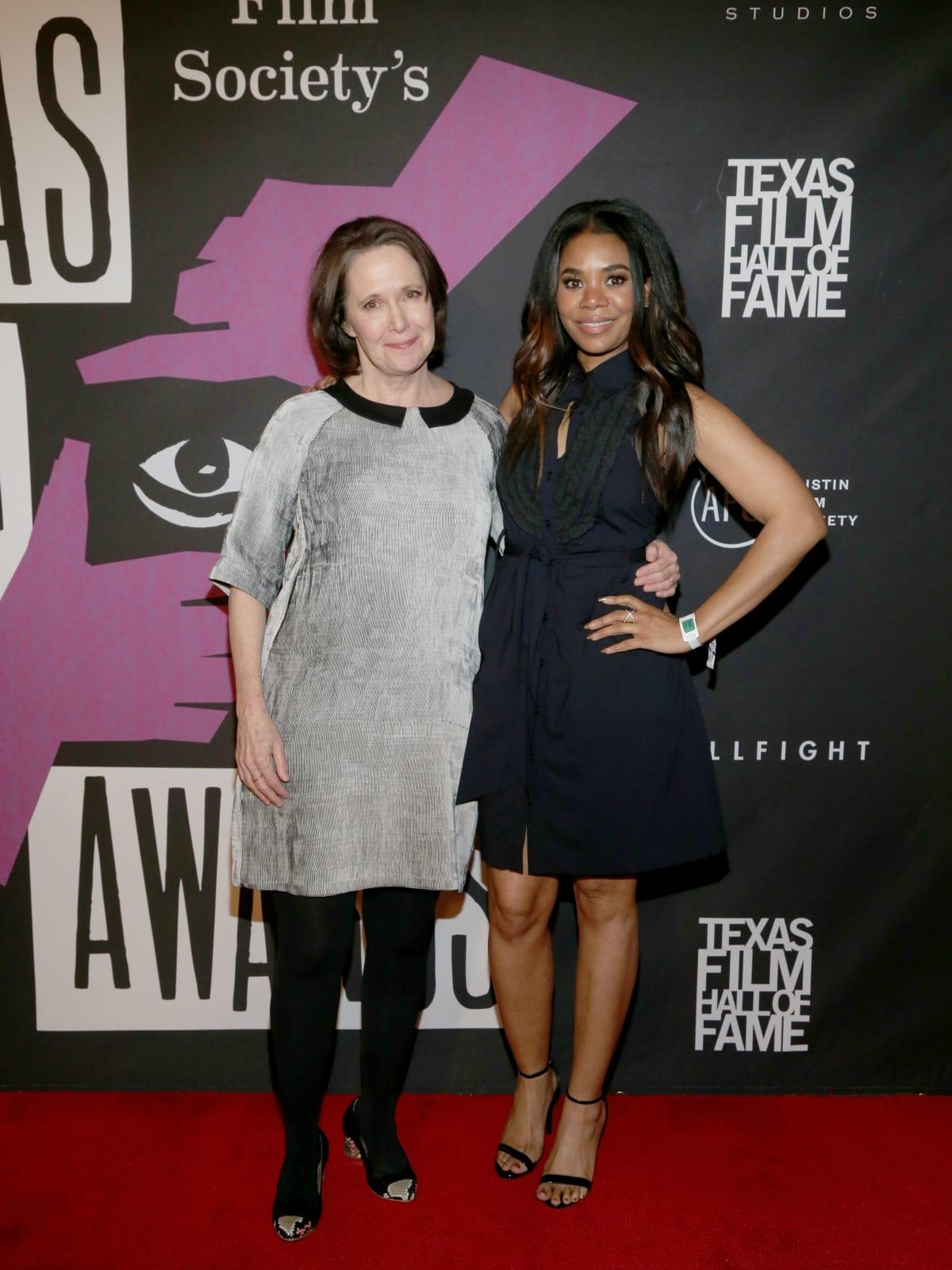 Texas Film Awards Rebecca Campbell regina Hall
