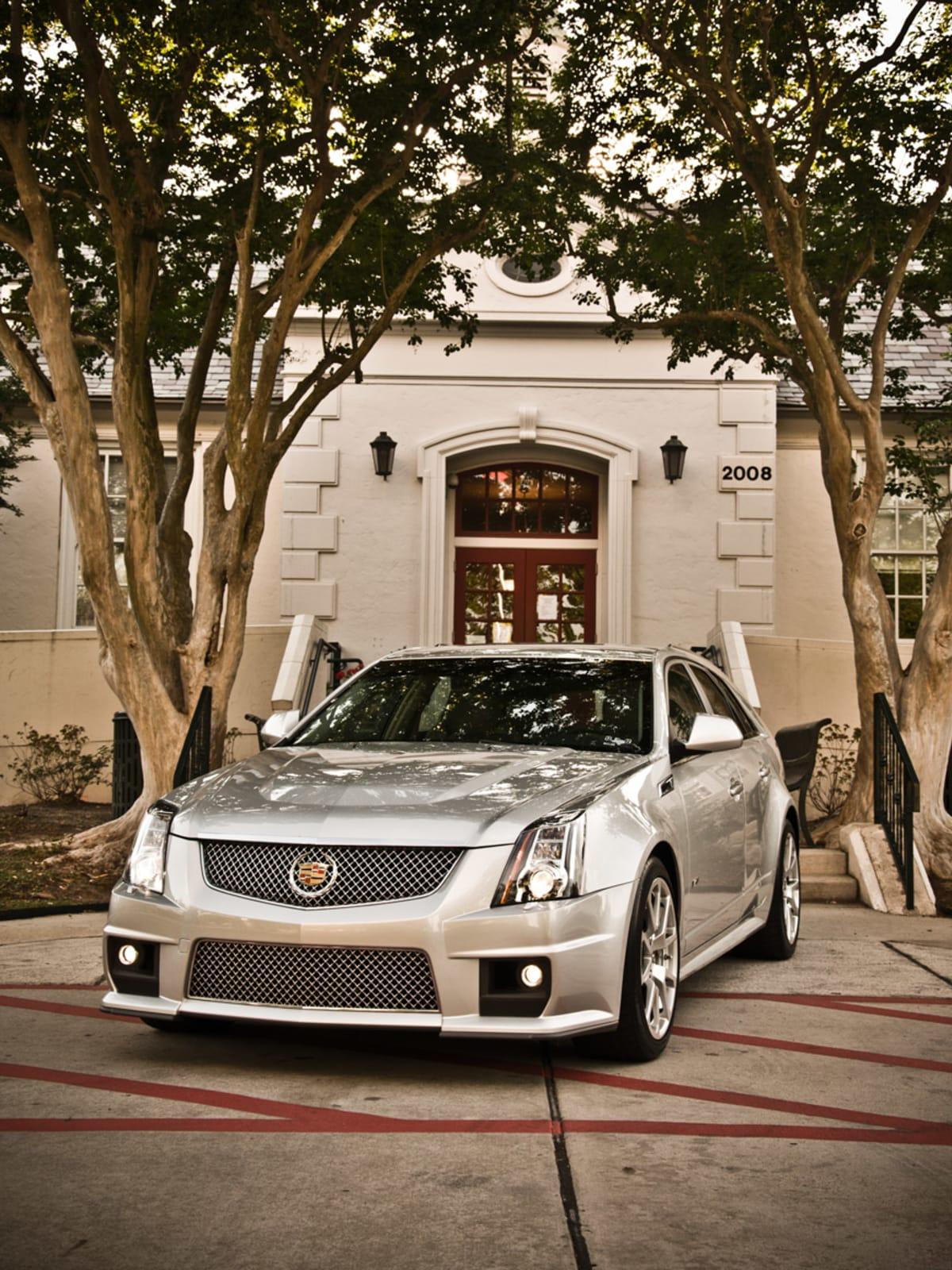 News_Cadillac_CTSV_Wagon_April_2011