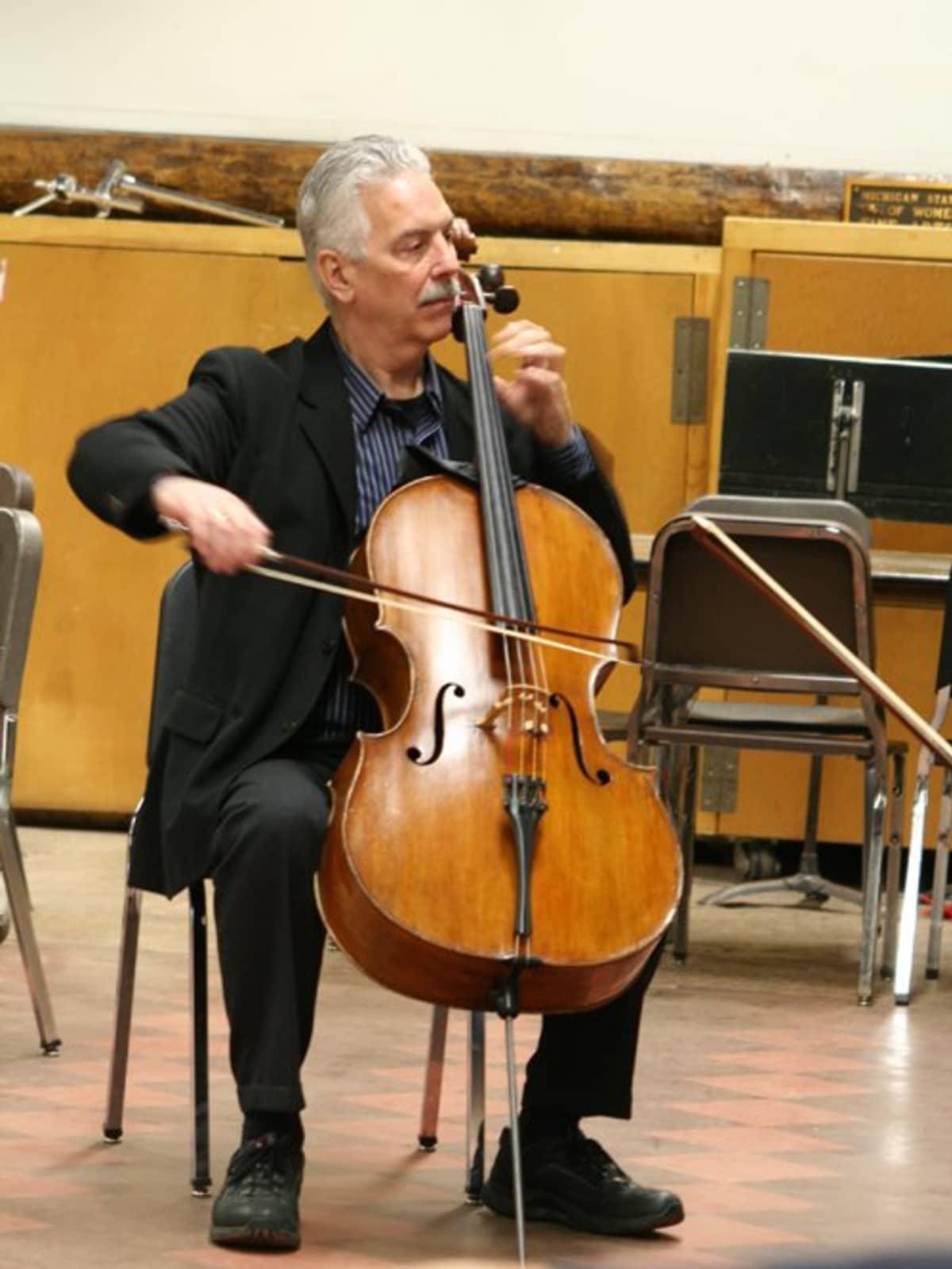 Norman Fischer