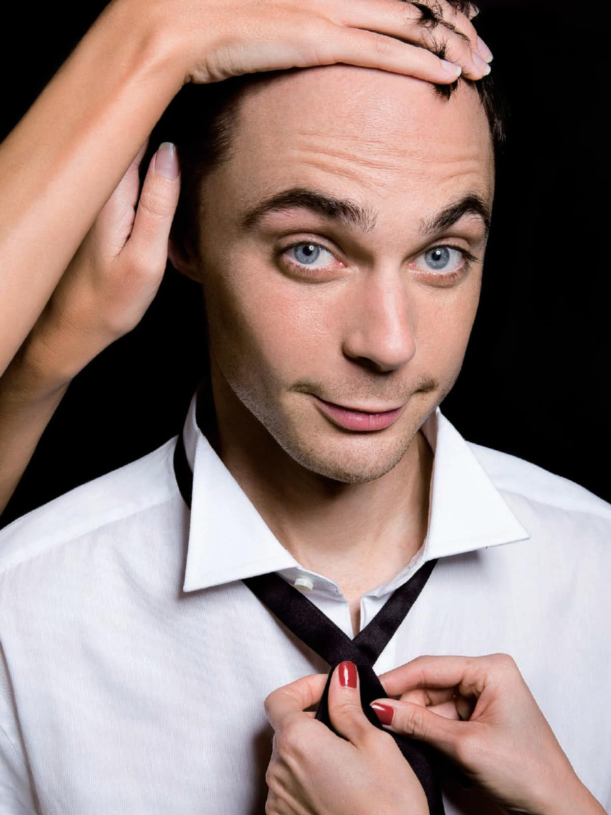 News_Jim Parsons_Big Bang Theory