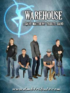 Warehouse band
