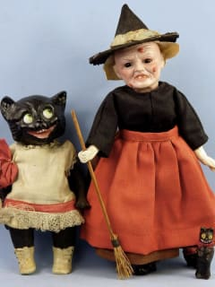 The Austin Doll Collectors Society presents 41st Annual Doll Show and Sale