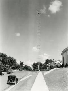 Austin History Center presents <i>Last of the Moonlight Towers</i>