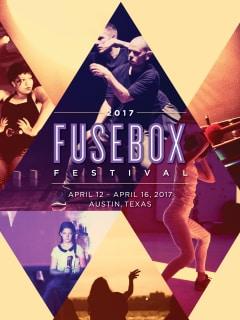 13th Annual Fusebox Festival