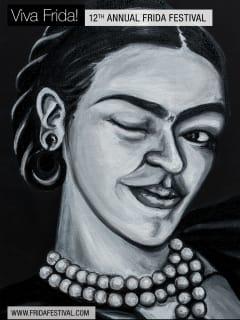 East End Studio Gallery presents <i>Viva Frida!</i> XII Annual Frida Festival 2017